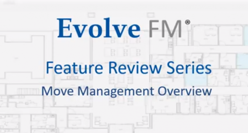 Move Management Overview